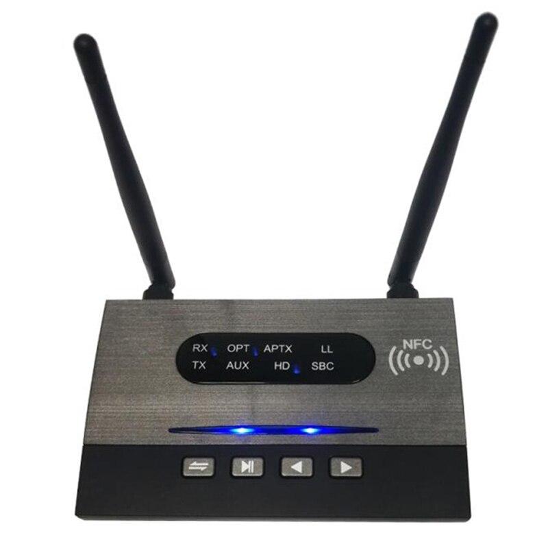 nfc-bluetooth-5-0-transmitter-receiver-csr8675-aptx-aux-wireless-bluetooth-audio-receiver-for-car-tv-headphones