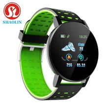 SHAOLIN Smart Bracelet relogio Smart Watch Android Sports for iphone phone Electronics Smart Clock B
