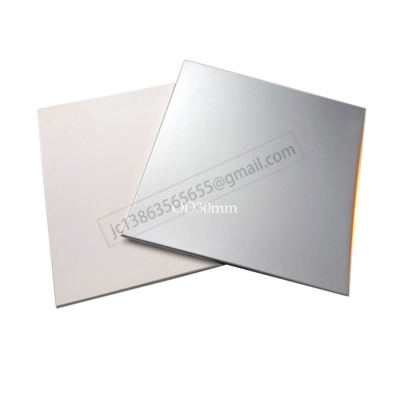 customized authentic 304 321 316 stainless steel col rolled bright thin foil tape strip sheet plate coil roll Metal Plate Stainless Steel Plate Metal 304 Square Sheet 0.8mm 1mm 2mm 3mm 4mm 5mm 10mm 15mm Customizable