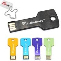 Colorful Key USB Flash Drives 32 GB Multitools Metal Pendrive 64 GB Real Capacity 4GB 8GB 16GB 32GB 64GB USB Memory Stick U Disk