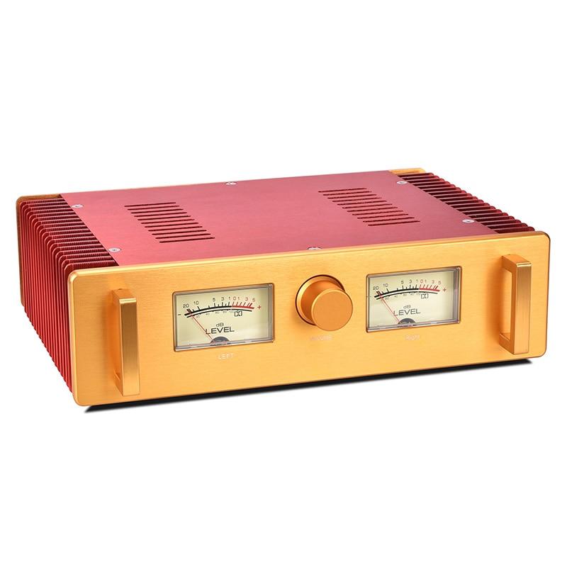 A100 Hood 1969 Gold Seal Class A Power Amplifier Pure Class A Tube Sound Quality