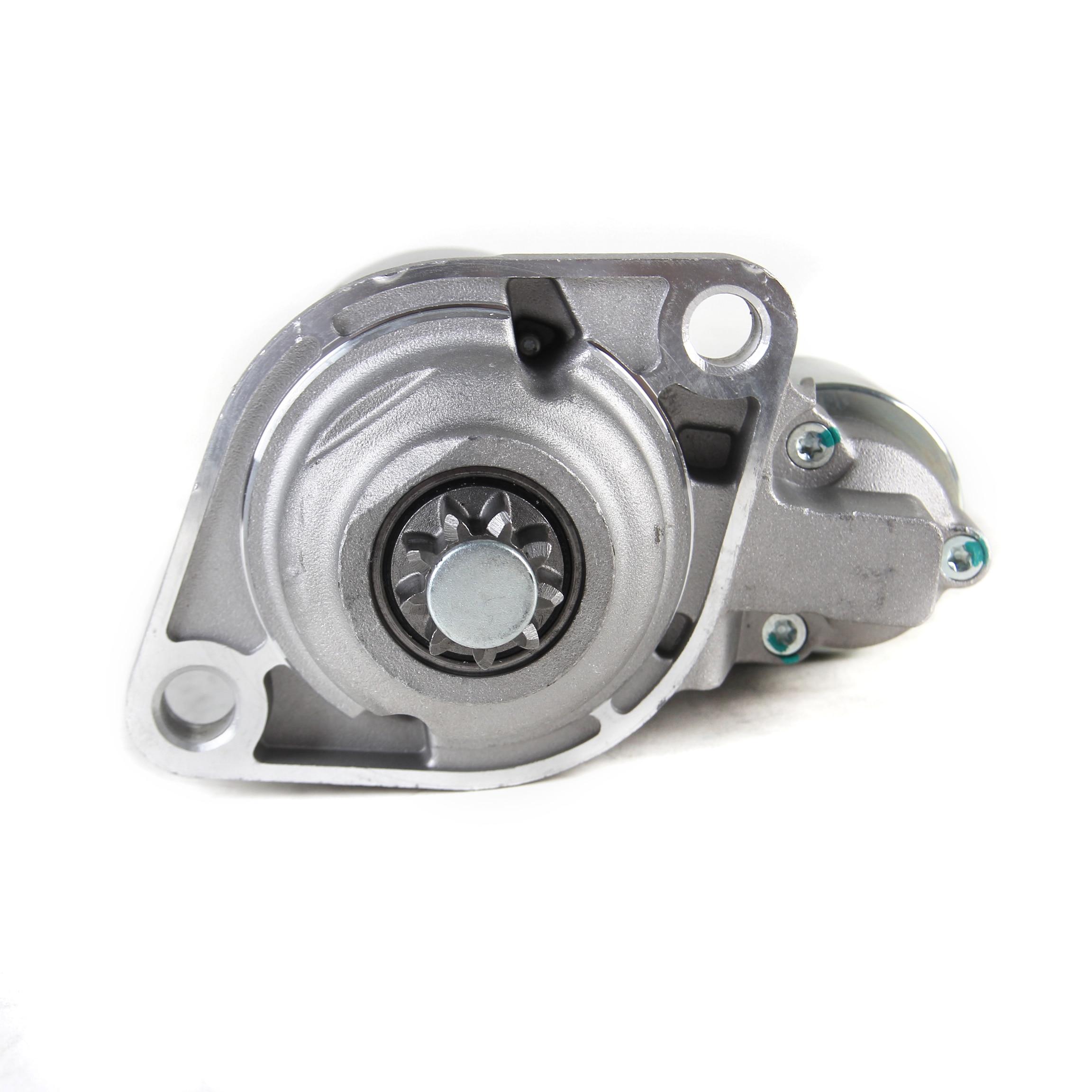 محرك بدء الإشعال الداخلي ، 2.5L 2.7L 3.2L ، مناسب لبورش 986 ، بوكستر ، 1997-2004 ، 98660410400