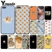 Чехол для телефона Yinuoda Renaissance angels для Huawei Honor 8X 9 10 20 Lite 7A 5A 7C 10i 9X pro Play 8C