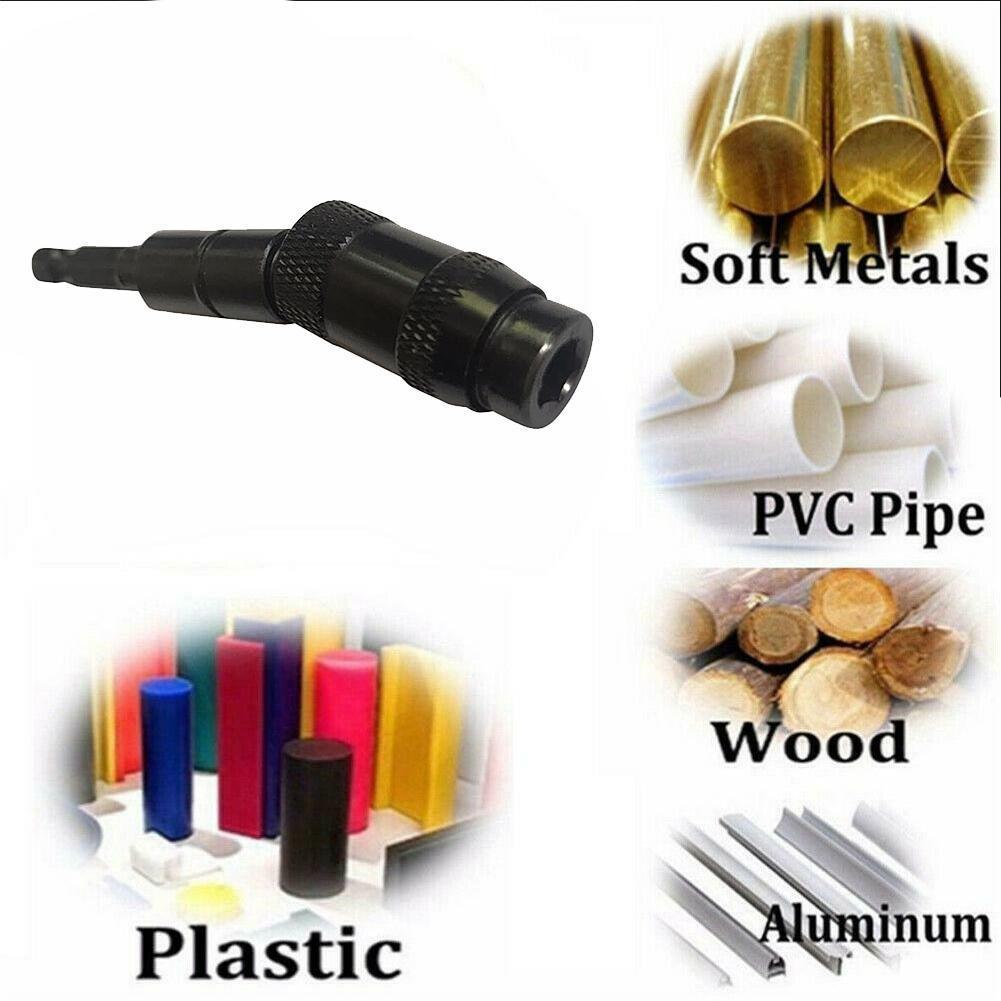 Магнитный наконечник для дрели, магнитный наконечник для дрели, быстросъемный держатель для отвертки, Ele Spring с наконечником для дрели, F3O6, за...