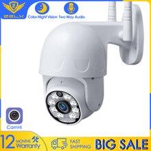 Video Surveillance IP Camera WiFi 1080P Outdoor CCTV Security Camera Waterproof Smart home Motion De