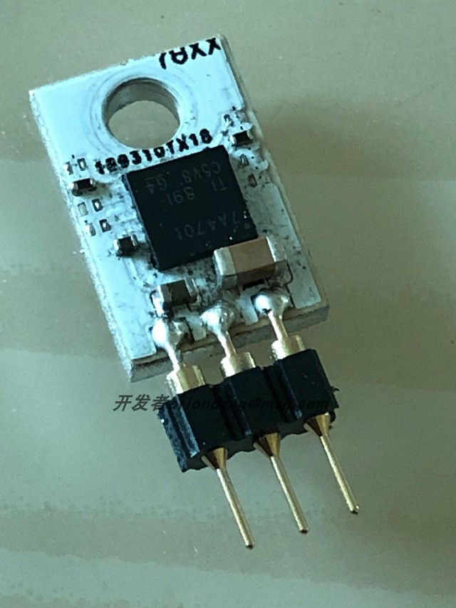 Módulo regulador de voltaje TPS7A4701 de aluminio, actualización 78XX, 1A completo, ruido Ultra bajo, alto rendimiento de Costo