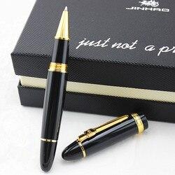 Jinhao luxo de alta qualidade 159 cores múltiplas para escolher a partir de rollerball caneta escritório escola artigos de papelaria material suprimentos