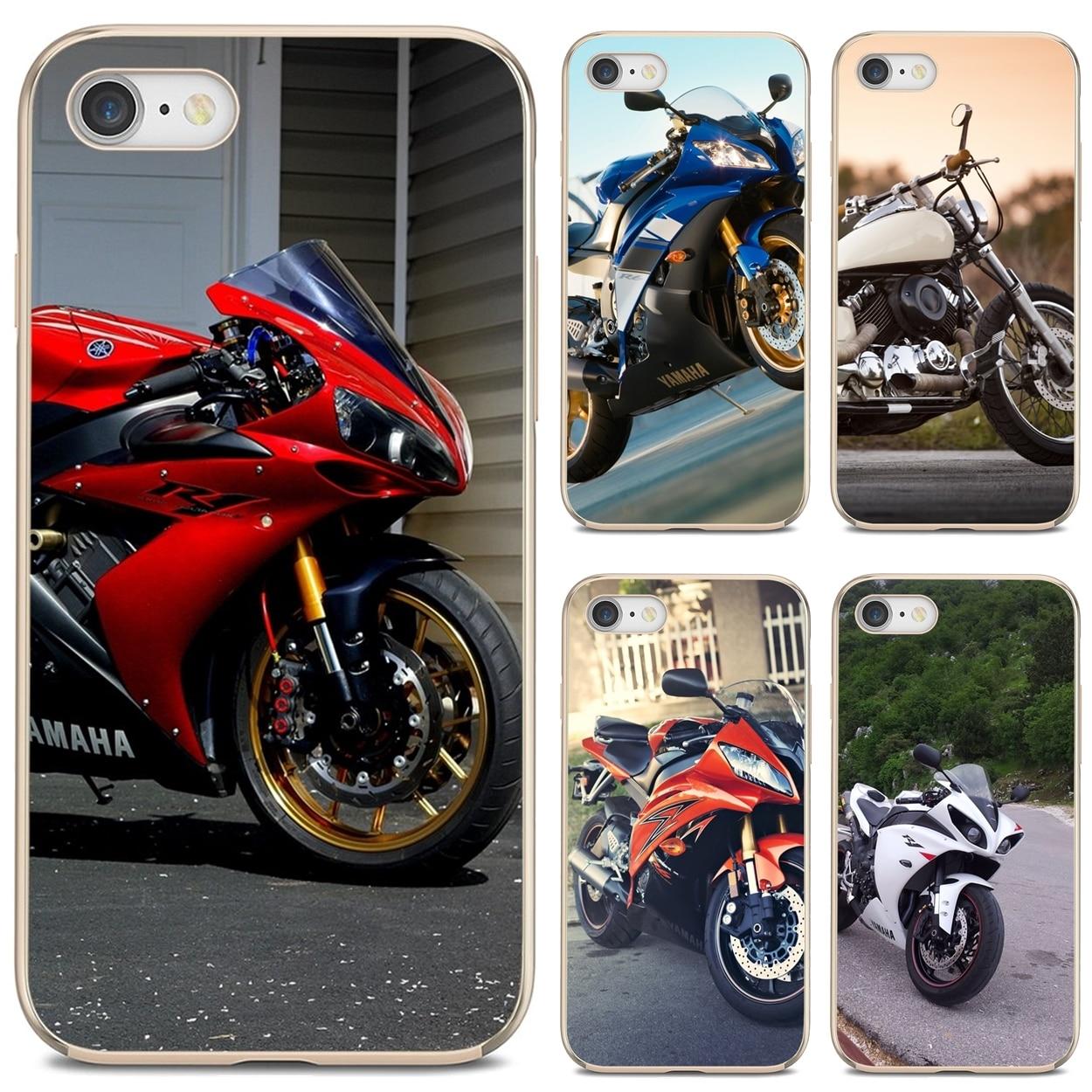 Soft TPU Phone Case Yamaha For Xiaomi Redmi 2 S2 3 3S 4 4A 5 5A 5 6 6A 7A 9 9T 9C 9A Pro Pocophone F