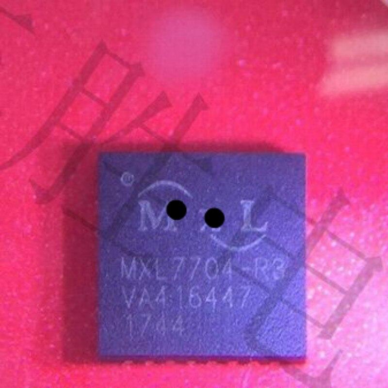 New MXL7704-R3 MXL7704 MXL7704-AQB-T QFN32 in stock