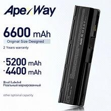 ApexWay batterie dordinateur portable Pour HP 430 431 435 630 631 635 636 650 655 PC portable HP630 G32 G72t G56 G62M G62X G7T G42T Envy 15 17
