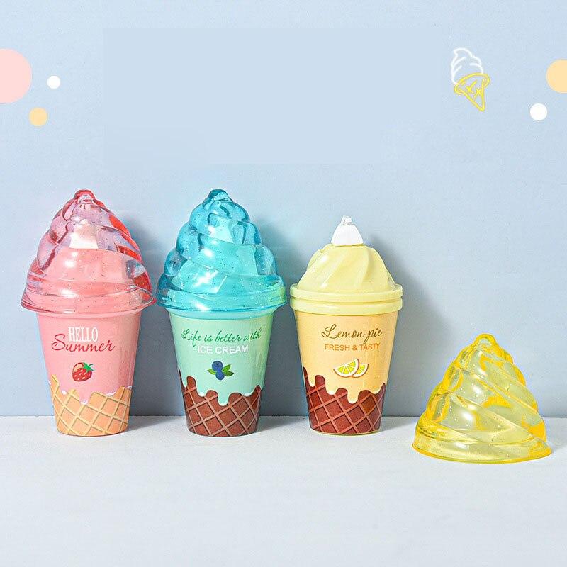 Креативная Корректирующая лента для мороженого, 6 м, 24 шт./лот, Симпатичные ленты, рекламные канцелярские принадлежности, подарок, школьные и...
