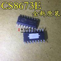 50PCS/ CS8673E CS8673 8673 SOP