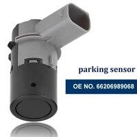 car front rear pdc parking sensor for bmw 3 5 m5 e39 e53 e60 e61 e64 e65 e83 r50 r52 r53 525i 530i 540i 66206989068 989068