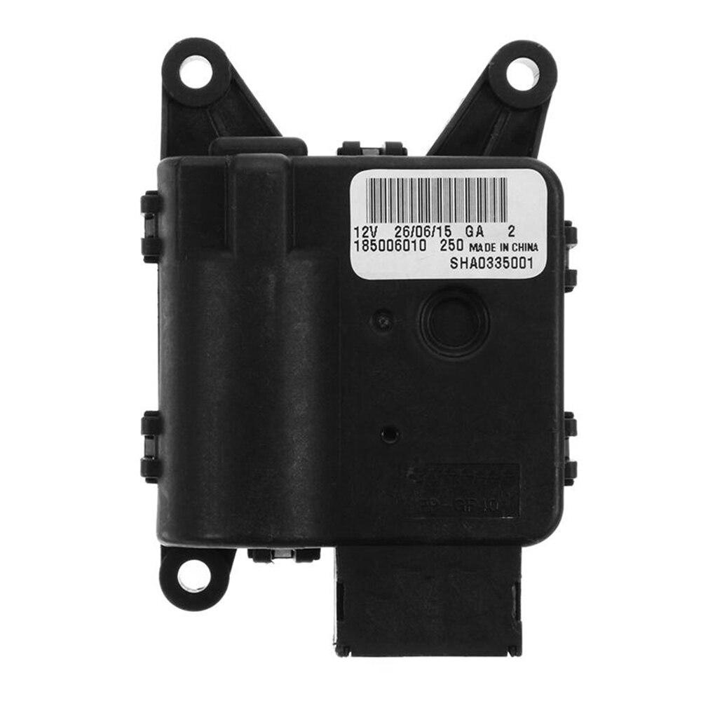 Válvula de ajuste de temperatura 3C1 907 511 apta para VW Passat B6 2006-2007 Golf Puls 2004-2009 Eos 2006-2008