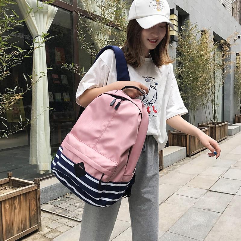 Водонепроницаемый рюкзак Weysfor Vogue 2020, женская модная школьная сумка, рюкзак для женщин, дорожный рюкзак, женская сумка на плечо, рюкзаки