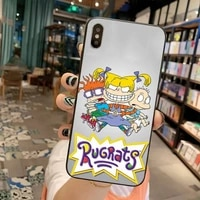 hpchcjhm cartoon amine girl customer high quality phone case for iphone 11 pro xs max 8 7 6 6s plus x 5s se 2020 xr case