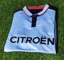 02-04Real Club Celta de Vigo, S.A.D costume de football à domicile