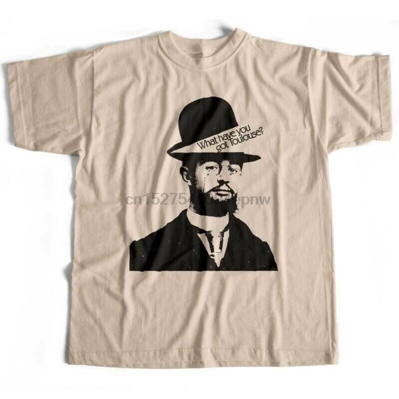 Camiseta de toulous-lautpc-¿qué tienes con la impresión de Arte de toulosa?