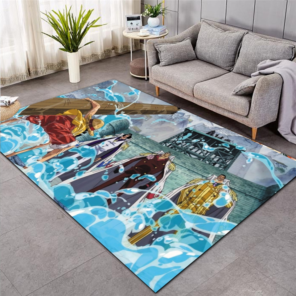 fluffy rugs carpet thicker bathroom non slip mat area rug for living room soft child bedroom mat home decor shaggy area rug mats One Piece Shaggy Fluffy Anti-Skid Area Floor Mat 3D Rug Non-slip Mat Dining Room Living Room Soft Child Bedroom Mat Carpet 03