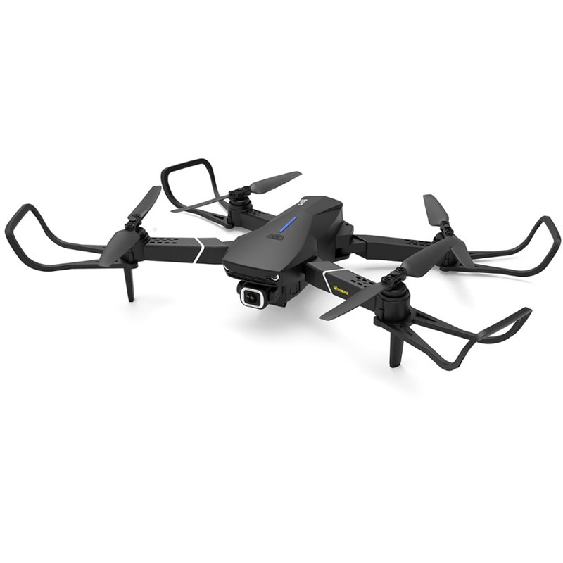 Eachine E520S RC Quadcopter Drone Helicopter with 4K Profesional HD Camera 5G WIFI FPV Racing GPS Wide Angle Foldable Toys RTF enlarge