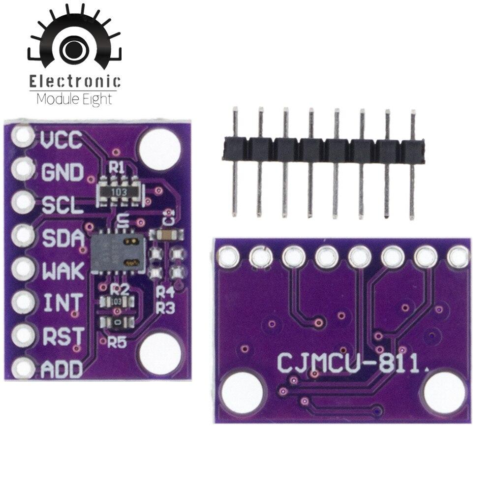 10 stücke CJMCU 811 CCS811 Kohlenmonoxid CO VOCs Air Qualität Numerische Gas Sensoren Sensoren    -