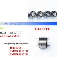 Soupape de commande 625C 9308-625C 28392662 28382457   original et nouveau, pour injecteur à pcb comme 33800-4A710