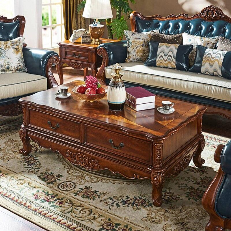 Salon stół centralny salon stolik kawowy WA680