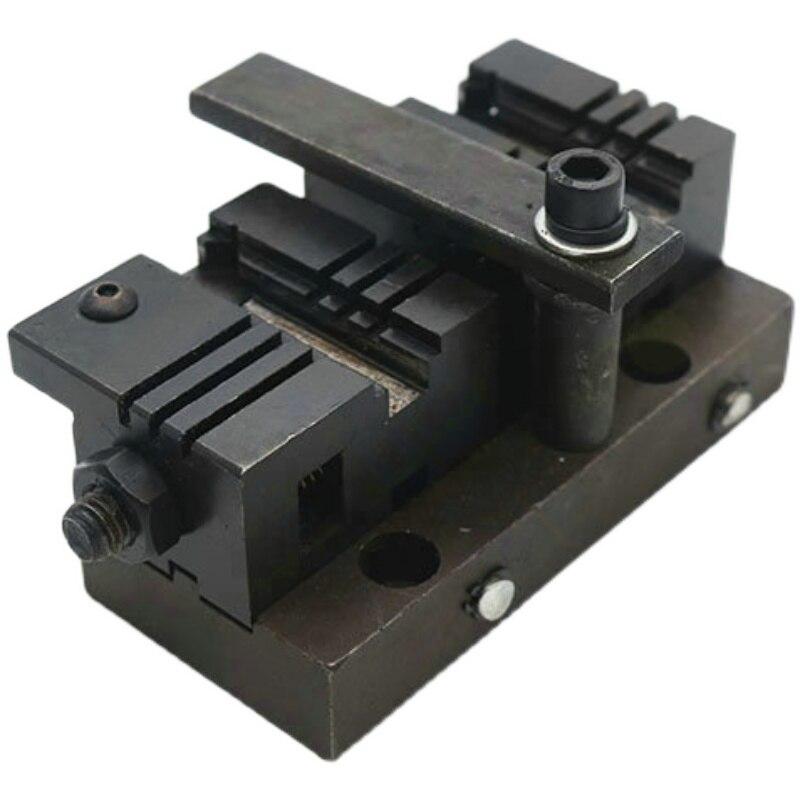 1 قطعة آلة مفتاح الربط أدوات ل 998C 339C الرأسي مفتاح نسخة مكررة آلة المشبك الأقفال أدوات مفتاح آلة أجزاء جديد