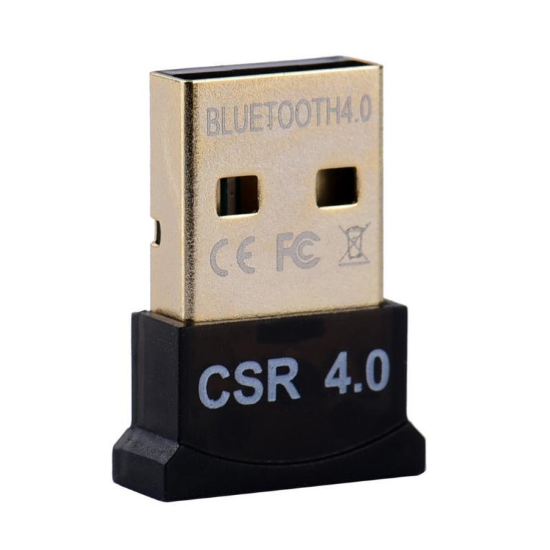 1pcs Usb Bluetooth 4.0 Wireless Usb Bluetooth Adapter Bluetooth Dongle Adapter Bluetooth 5.0 Receiver Transmitter Computer Pc