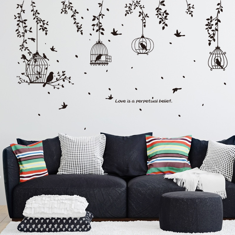 Papel tapiz decorativo para pared de dormitorio, vinilo decorativo, pegatinas de murales,...