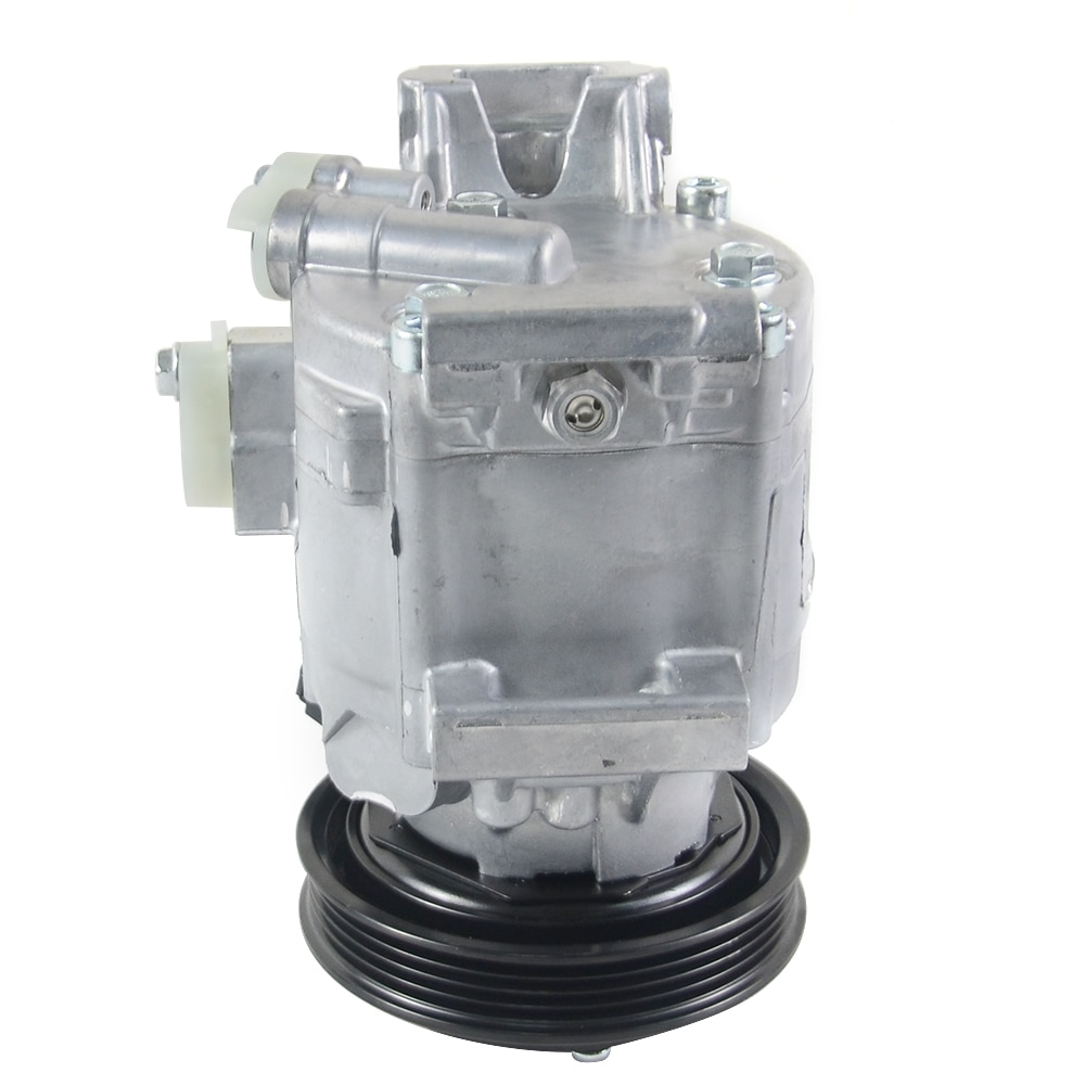 AP01 New A/C Compressor for Toyota Yaris NLP NCP 1.4 D-4D 1ND-TV 1999-2005 88320-52010