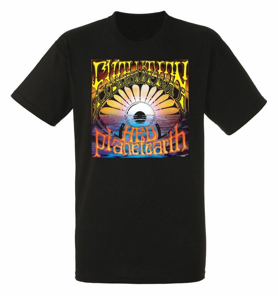Hed PE cinta negro camiseta para hombre y mujer, camiseta de banda Rock, camiseta S M 2XL 3Xl XXXL