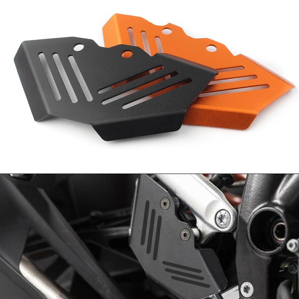 Cubierta protectora de cilindro maestro de frenos para KTM 1050 1090 1190 ADV 1290 Adventure 2019 2018 2017 2016 2015 2014