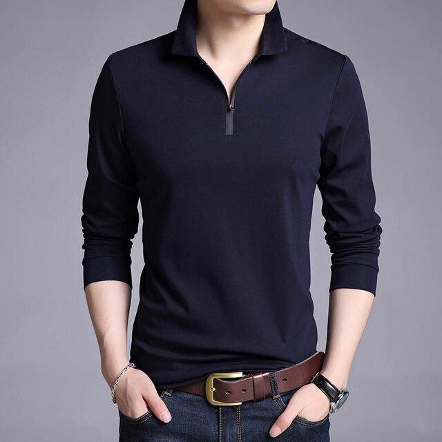 قميص رجالي كاجول جديد بأكمام طويلة نمط الشارع مصنوع بجودة عالية 2021