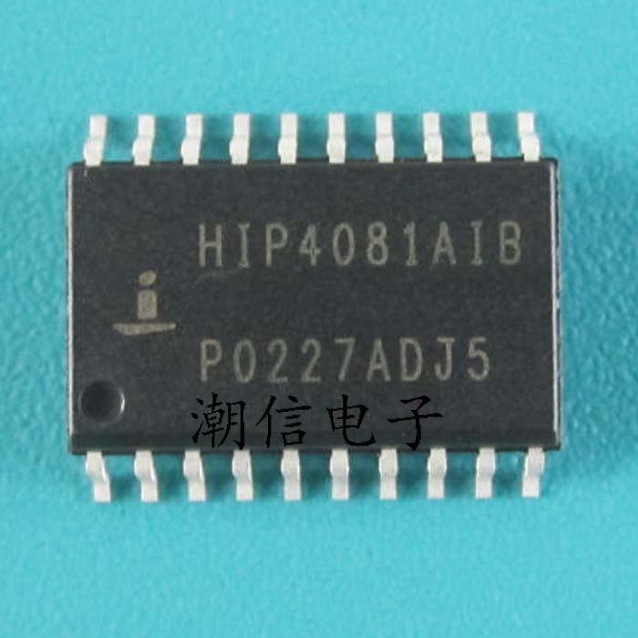 5 piezas HIP4081AIB HIP4081AIBZ SOP-20