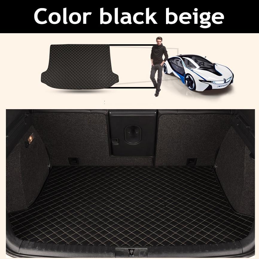 custom Car trunk mat for Ford Taurus 2020 car accessories floor mats for cars
