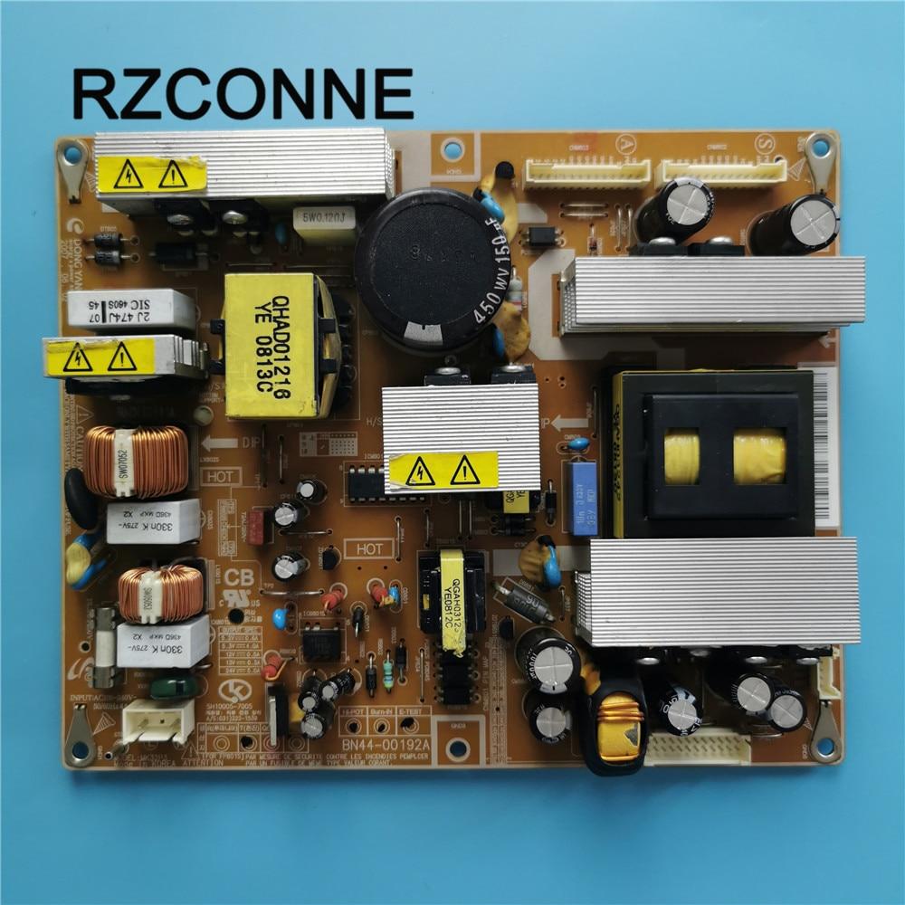 Original power board für Samsung LA32R81BA LA32S81B power supply board BN44-00191A BN44-00192A BN44-00156A BN44-00155A