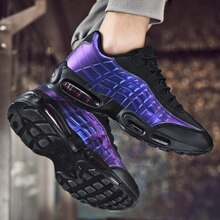Fashion  Running Shoes for Men Women Athletics Air Cushion Jogging Walking Shoes Couples Outdoor Gym