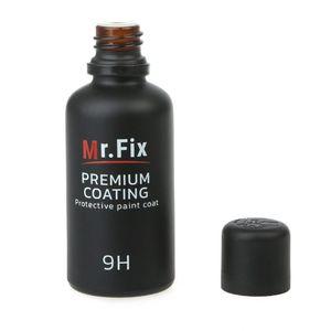 Image 3 - Уход за краской 9H жидкое керамическое покрытие для окисления автомобиля супер комплект гидрофобного стеклянного покрытия Стайлинг автомобиля