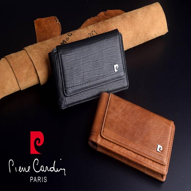لسامسونج غالاكسي S20 S21 زائد S20 + حقيبة الهاتف بيير كاردين الكلاسيكية جلد طبيعي لسامسونج S20 حالة معلقة شحن مجاني