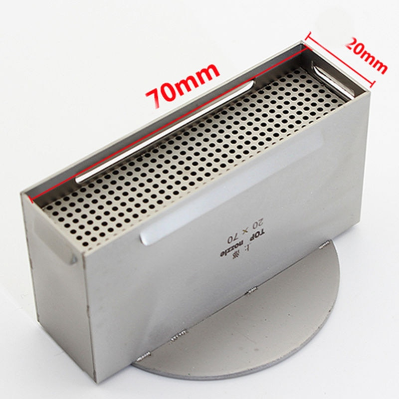 new 80 80mm 450w infrared top upper four specifications bottom ceramic heating plate for bga rework station tools Upper bottom Hot Air Nozzle For Honton WDS ZM SCOTLE ACHI BGA rework station repair machine Upper wind Tsui Bottom nozzle