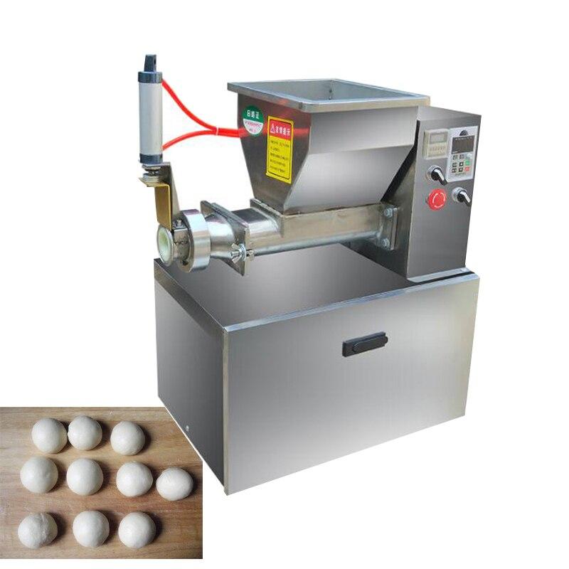 Máquina automática para hacer masa