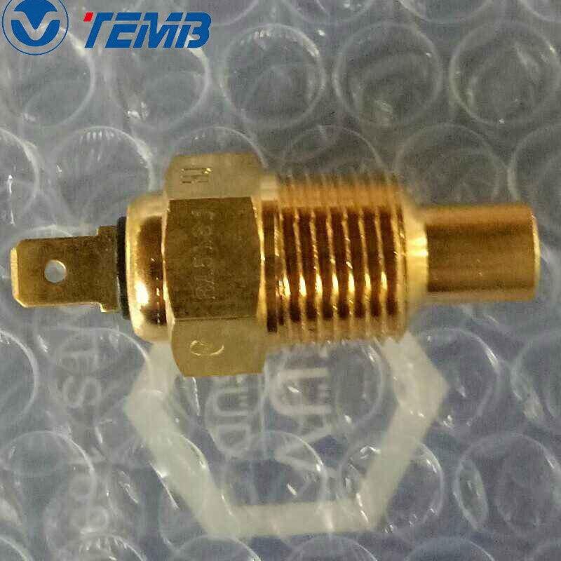 Sensor de temperatura del refrigerante 491Q-3808020 para motor 491