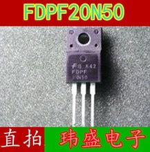 FDPF20N50 20N50 20A 500V