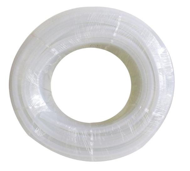 Manguera de silicona antiestática, casa de resistencia electrostática para polvo, accesorios de tubería de pulverización electrostática, tubo de alimentación especial de 4M