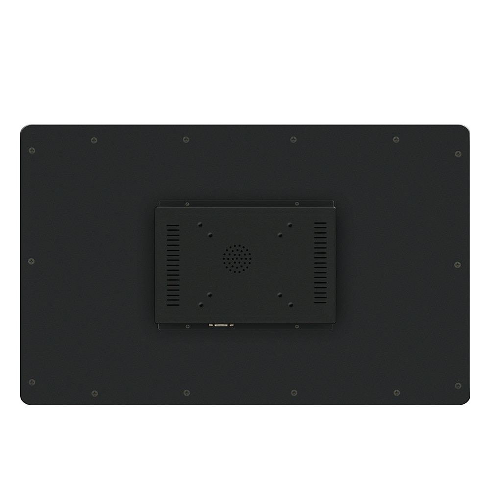 15.6 17.3 18.5 21.5 23.6 Inch Industrial computer Tablet PC Capacitive Touch Screen J1900 4G RAM Win7  Linux 232 Com interface enlarge