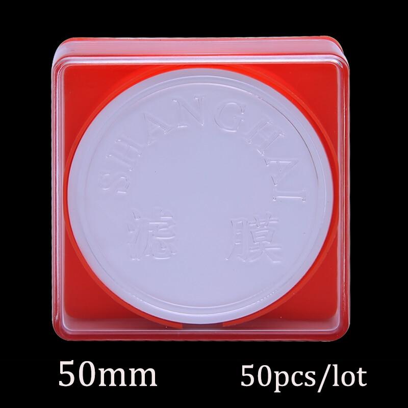 Membrana de filtro microporoso de laboratorio Membrana de nailon FILTRO DE micromembrana MCE Membrana de celulosa de acetato de aceite solvente