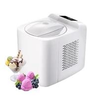 1000ml ice cream machine home soft and hard slush machine automatic childrens diy yogurt and fruit dessert ice cream maker
