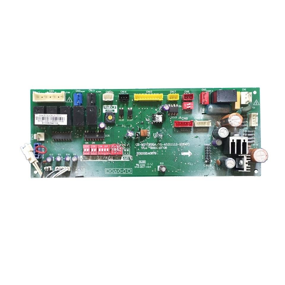 جيد لمكيف الهواء لوحة الكمبيوتر لوحة دوائر كهربائية CE-MDVD22Q4/N1-A3.D.1.1-1 CE-MDVD22Q4