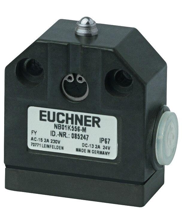 EUCHNER الحد مفاتيح NB01K556-M pn 085247